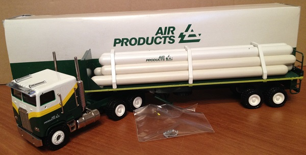 Модель 1:50 Freightliner Tractor Trailer Air Products