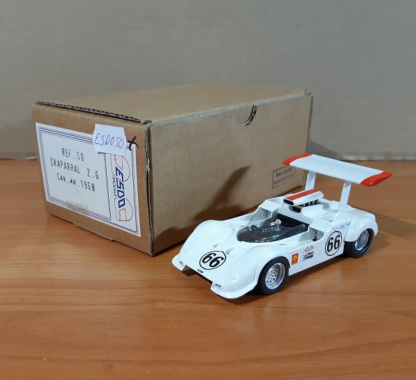 Модель 1:43 Chaparral 2G №66 Can-Am