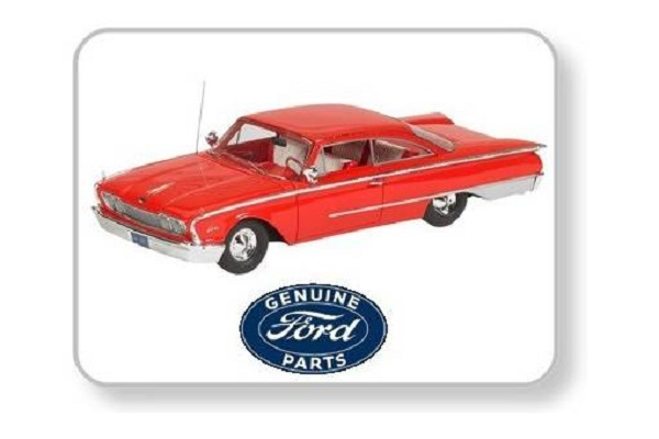 Модель 1:43 Ford Galaxy Starliner 1960 (Red)