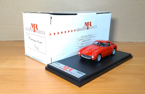 Модель 1:43 Ferrari 500 Mondial Berlinetta 1954 - RED