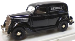 Модель 1:43 Ford Type 48 Van «Bendix»