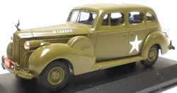 Модель 1:43 Packard Super 8 Sedan U.S.Army