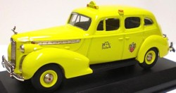 Модель 1:43 Packard Super 8 Sedan Taxi