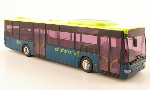 Модель 1:43 Mercedes-Benz Citaro E4 Connexxion NL