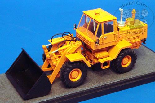 Трактор МТЗ 921 - traktoramira.ru