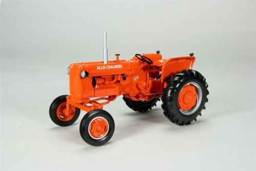 Модель 1:16 Allis-Chalmers D-14 GAS WIDE FRONT TRACTOR