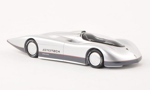 Модель 1:43 Oldsmobile Aerotech Long Tail (Anthony Joseph Foyt)