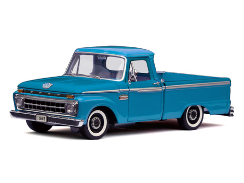 Модель 1:18 Ford F-100 Customer Pick-Up