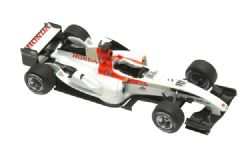 Модель 1:43 B.A.R. Honda 006 GP USA (Takuma Sato - Jenson Button) KIT