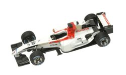Модель 1:43 B.A.R. Honda 006 №10 GP Japan (Takuma Sato - Jenson Button) (KIT)