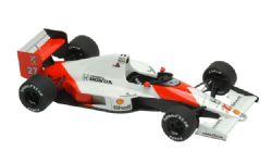 Модель 1:43 McLaren Honda MP4/5B Japanese GP KIT