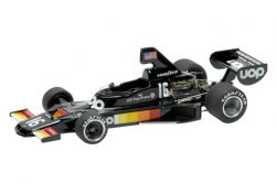 Модель 1:43 SHADOW Ford DN5 F1 GP ITALIA KIT