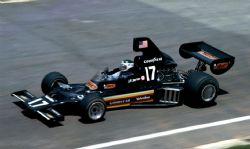 Модель 1:43 SHADOW Ford DN5 PRYCE-JARIER GP BRASILE 1976 KIT