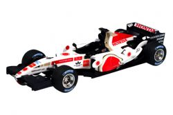 Модель 1:43 B.A.R. Honda 007 GP Japan (Takuma Sato - Jenson Button) KIT