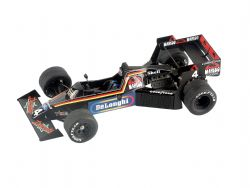Модель 1:43 Tyrrell Ford 012 №4 Monaco GP (Stefan Bellof) KIT