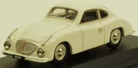 Модель 1:43 Goliath GP 700 Sport Coupe «Rudy» - white