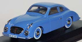 Модель 1:43 Goliath GP 700 Sport Coupe «Rudy» - blue