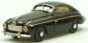 Модель 1:43 Borgward Hansa Coupe «Rometsch» - dark blue