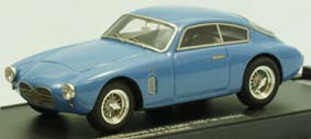 Модель 1:43 Maserati A6G Zagato 1st version - blue