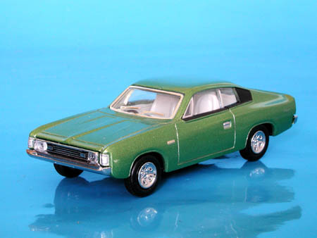 Модель 1:43 Chrysler Charger R/T E49