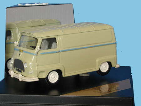 Модель 1:43 Renault Estafette Van Low Roof