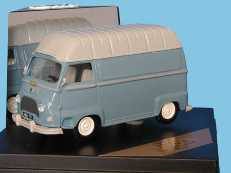 Модель 1:43 Renault Estafette Van High Roof